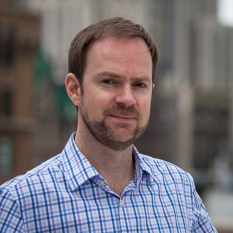 Duncan McCall