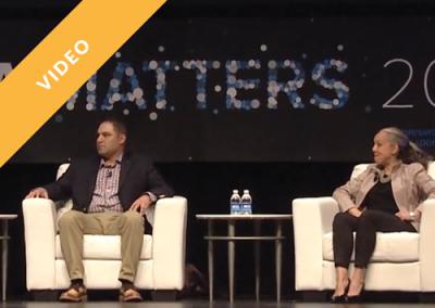 PlaceIQ @ Krux Data Matters Summit 2016