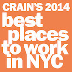 PIQ Best Places To Work 2014