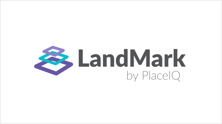 LandMark by PlaceIQ — A Different Kind of Data Offering