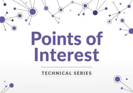 Points of Interest: User Defined Aggregate Functions In