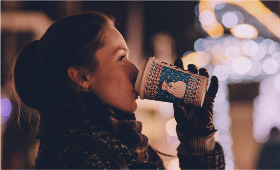 The Holiday Dine & Dash: 4 Winning Location Strategies to Drive QSR Visitation