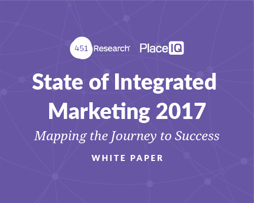 Integrated Marketing — Making the Connection Across Channels