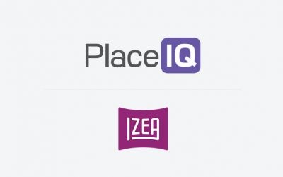 IZEA and PlaceIQ Partner to Power Influencer Marketing Measurement With Location Data